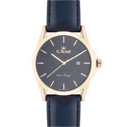 Zegarek Marki Gino Rossi