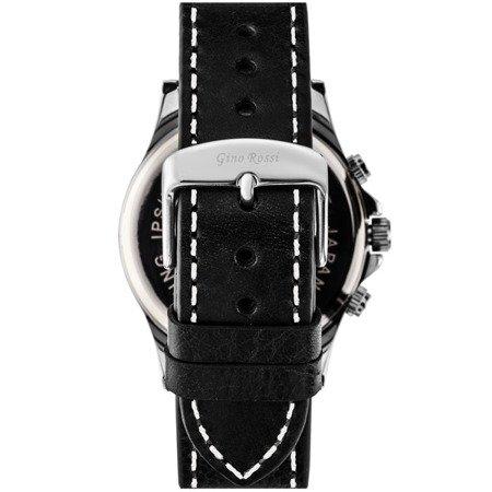 Zegarek męski Gino Rossi 8071A-3A1-2