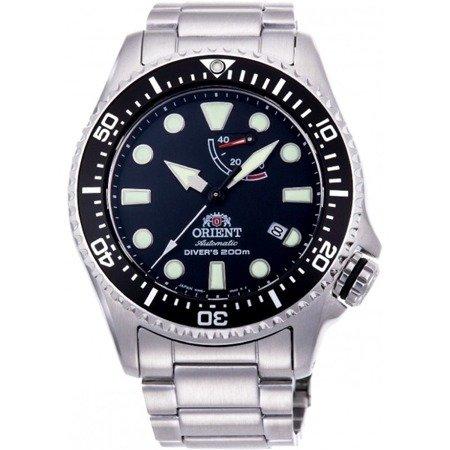 ORIENT Automatic Diving Sports RA-EL0001B00B