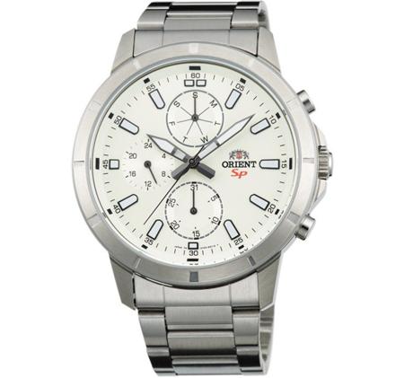 Zegarek męski ORIENT Quartz Sp FUY03002W0