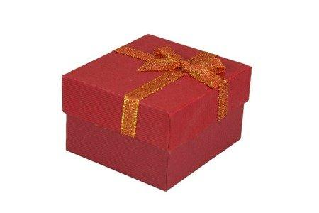 Pudełko na zegarek prezent