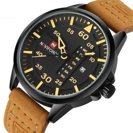Zegarek Naviforce 9074M