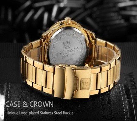 Zegarek Naviforce 9109M
