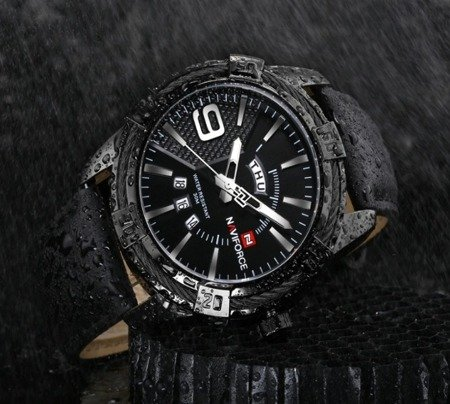 Zegarek Naviforce 9117M