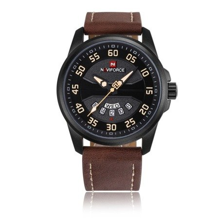 Zegarek Naviforce 9124M-2