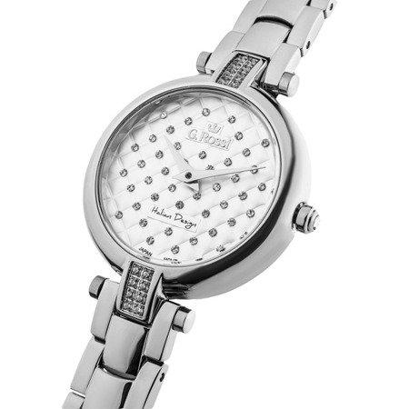 Zegarek damski G.Rossi 11024B-3C1