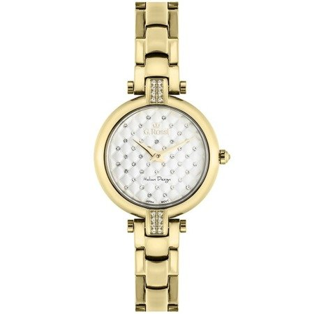 Zegarek damski G.Rossi 11024B-3D1