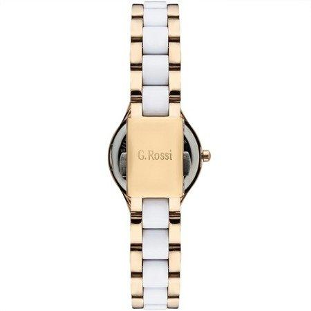 Zegarek damski G.Rossi 11041B-3D3