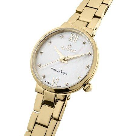 Zegarek damski G.Rossi 11064B-3D1