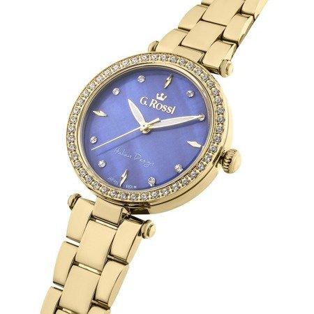 Zegarek damski G.Rossi 11185B-6D2