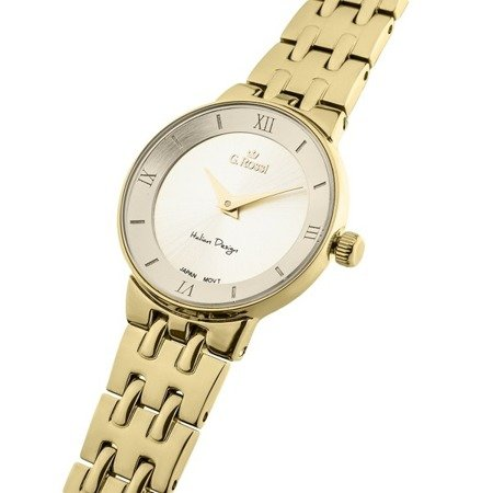Zegarek damski G.Rossi 11188B-4D1