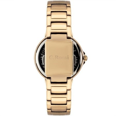 Zegarek damski G.Rossi 11267B-3D3