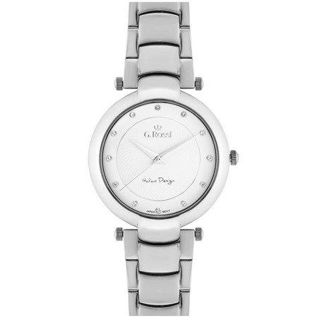 Zegarek damski G.Rossi 11382B-3C1