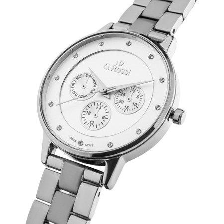 Zegarek damski G.Rossi 11715B-3C1