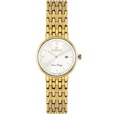 Zegarek damski G.Rossi 11909B-3D1