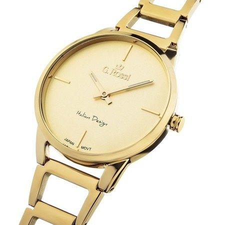 Zegarek damski G.Rossi 11916B-4D1