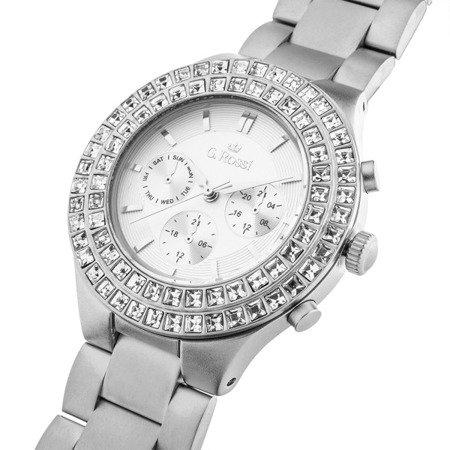 Zegarek damski G.Rossi 11923B-3C1