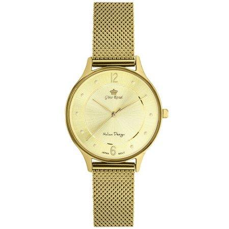 Zegarek damski Gino Rossi 10317B-4D1