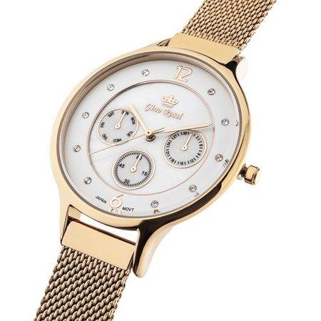 Zegarek damski Gino Rossi 10411B-3D2