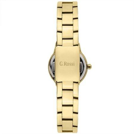 Zegarek damski Gino Rossi 10779B-4D1