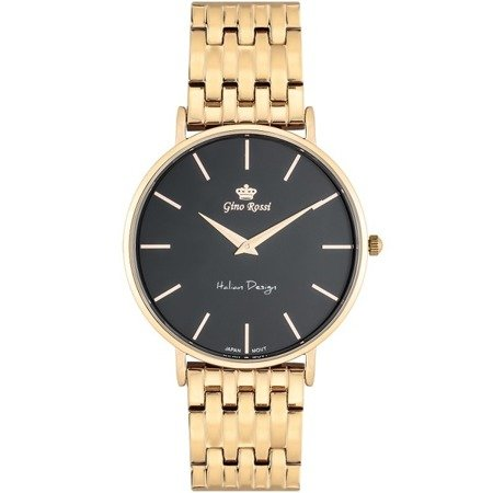 Zegarek damski Gino Rossi 11014B-1D2