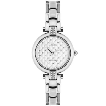 Zegarek damski Gino Rossi 11024B-3C1