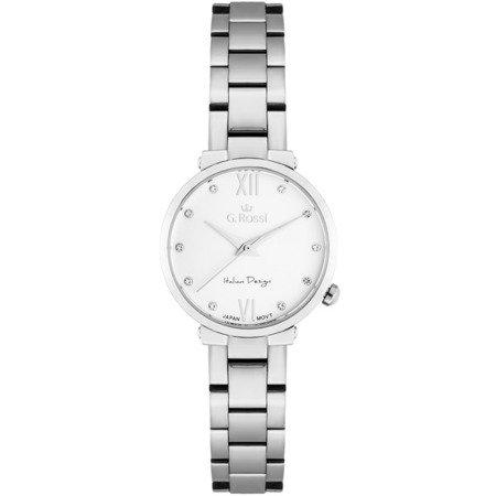 Zegarek damski Gino Rossi 11064B-3C1