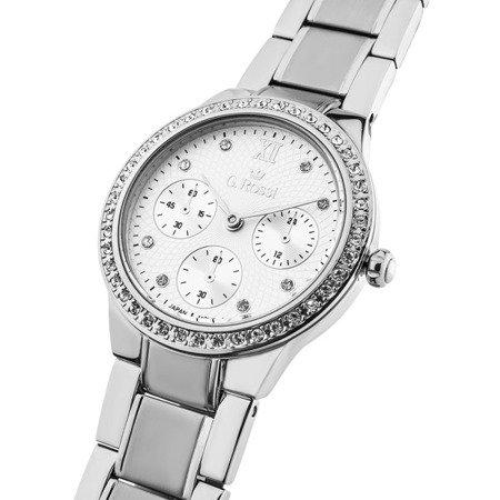 Zegarek damski Gino Rossi 11067B-3C1