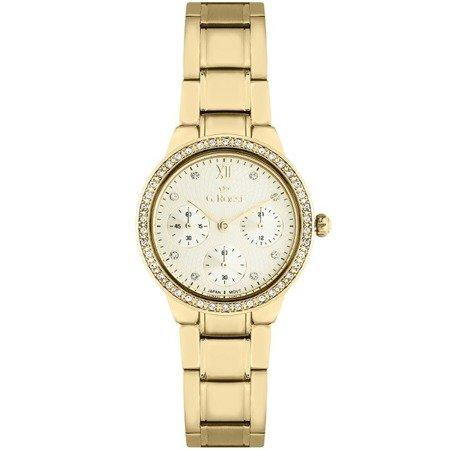 Zegarek damski Gino Rossi 11067B-4D1