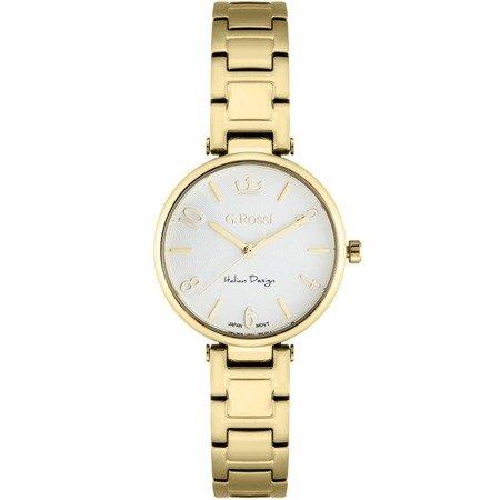 Zegarek damski Gino Rossi 11083B-3D1