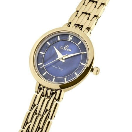 Zegarek damski Gino Rossi 11106B-6D2
