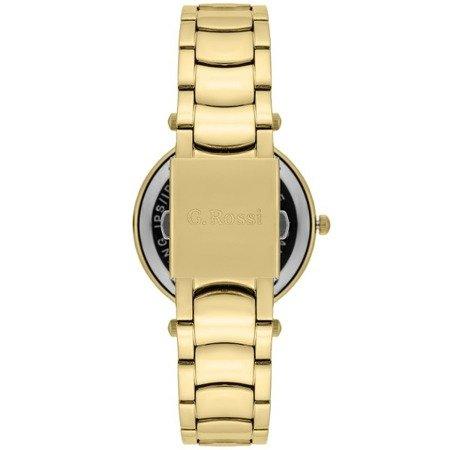 Zegarek damski Gino Rossi 11382B-1D1