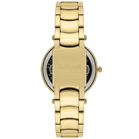 Zegarek damski Gino Rossi 11382B-3D1