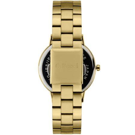 Zegarek damski Gino Rossi 11715B-1D1