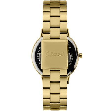 Zegarek damski Gino Rossi 11715B-4D1