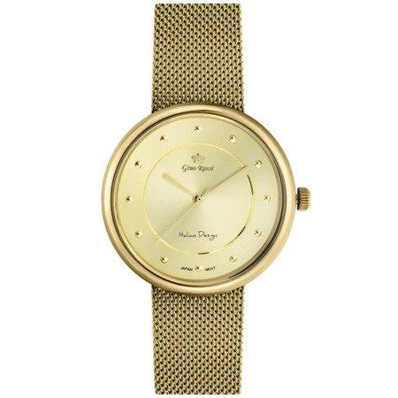 Zegarek damski Gino Rossi 6147B-4D1