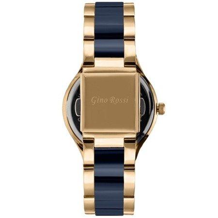 Zegarek damski Gino Rossi 8412B-6F3