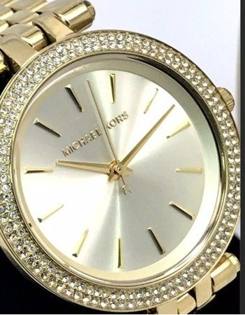 Zegarek damski  Michael Kors MK3430