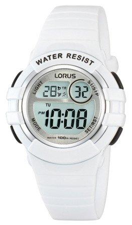 Zegarek dziecięcy Lorus R2383HX9