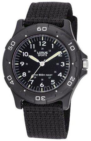 Zegarek dziecięcy Lorus RRX89FX9