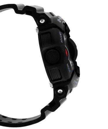 Zegarek męski Casio G-SHOCK GA-400-1B