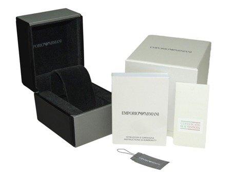 Zegarek męski Emporio Armani AR11226 Giovanni
