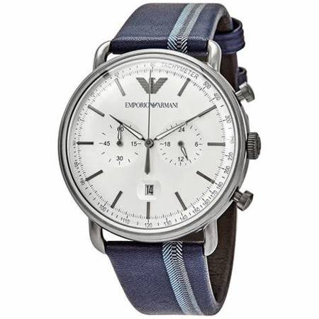 Zegarek męski Emporio Armani AVIATOR AR11202