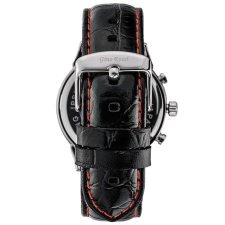 Zegarek męski Gino Rossi 2569A-3A1