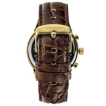 Zegarek męski Gino Rossi 2569A-4B1