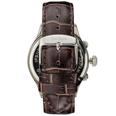 Zegarek męski Gino Rossi 8006A-3B1