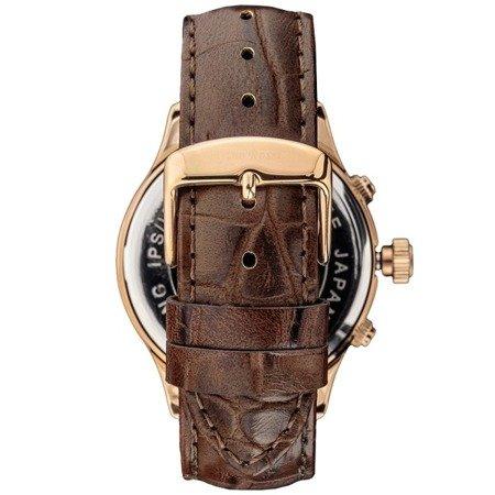 Zegarek męski Gino Rossi 8006A-3B2