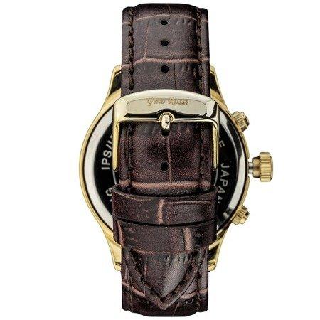 Zegarek męski Gino Rossi 8006A-4B1