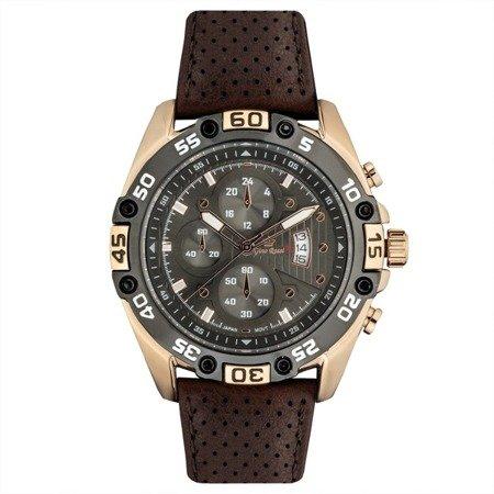 Zegarek męski Gino Rossi 8754A-1B1