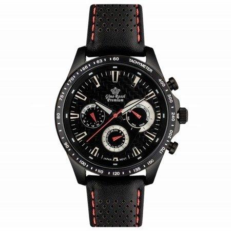 Zegarek męski Gino Rossi Premium S523A-1A3